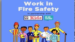 Work in Fire Safety