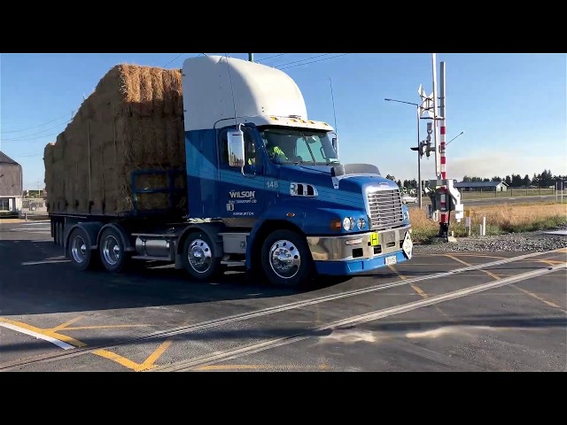 Artem Kononyuk entry – The Great New Zealand Trucking Video Competition