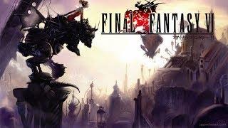 RPGalooza Game Review - Final Fantasy 6 (SNES)