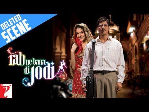 Deleted Scenes: Rab Ne Bana Di Jodi | Shah...