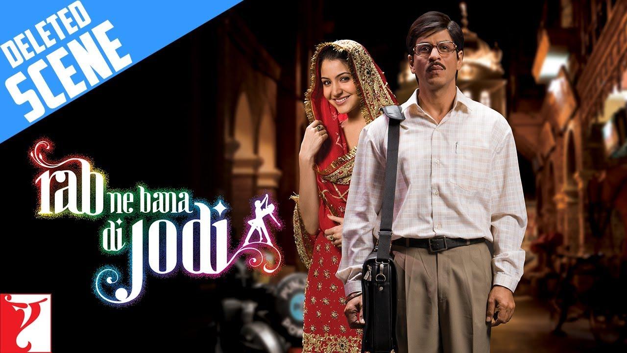Download Deleted Scenes: Rab Ne Bana Di Jodi | Shah Rukh Khan | Anushka Sharma