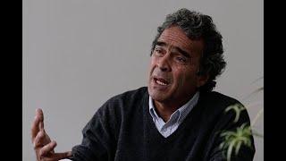 Sergio Fajardo dice que si la coalición continúa comienzan ya la campaña de 2019  Noticias Caracol