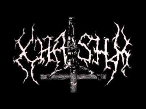 KHASHM  -  Divine Agony