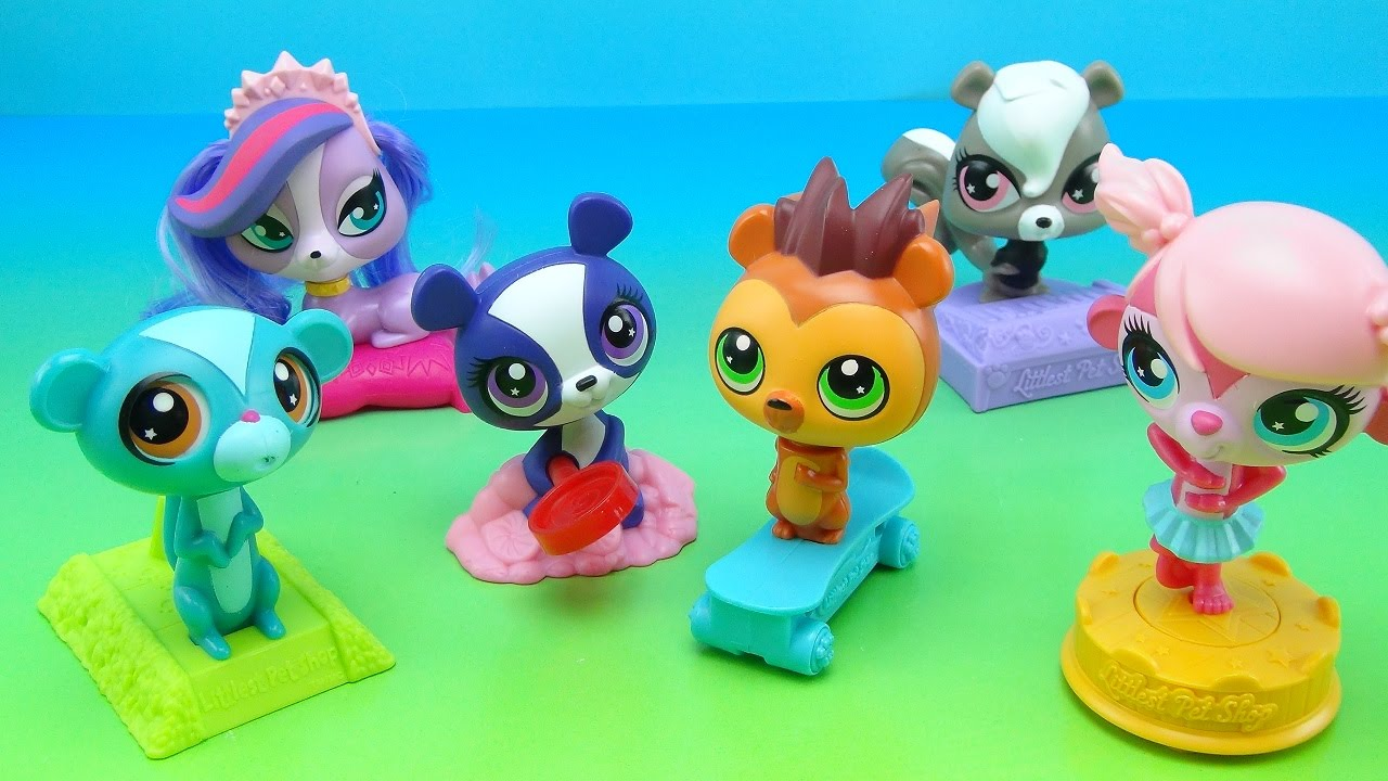It's just a photo of Mesmerizing Littlest Pet Shop Images