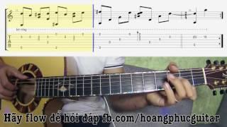 Wind song - Kotaro Oshio (Tab guitar pro)