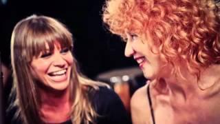 """Fiorella Mannoia feat Alessandra Amoroso: """"La sera dei miracoli"""""""