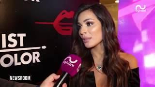 نادين  نسيب نجيم في خطوة جمالية جديدة تهمّ السيدات.. وهذا ما قالته عن ثنائيتها المنتظرة مع عابد فهد!