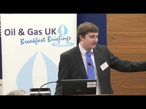 Adam Davey, Oil & Gas UK Breakfast Briefing, The Activity Survey 2014