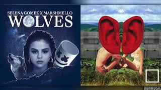 """Symphony of Wolves"" - Mashup of Selena Gomez/Clean Bandit/Marshmello/Zara Larsson"