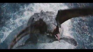 Nemo TV – Фантастический боевик «Мир Юрского периода»