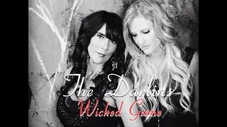 Wicked Game by Chris Isaak---The Darlins cover
