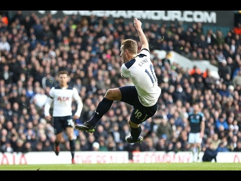 Kane Scores Hat-Trick In Spurs Rout | The Last 5