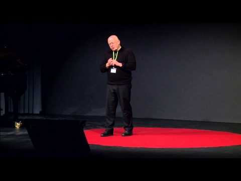 A culinary business perspective: Thierry Marx at TEDxHECParis