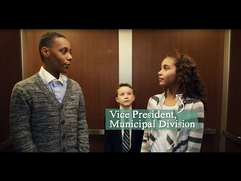 Calgon Carbon Corporation - Featuring Sarah Heinz House Students