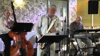 George Galway -