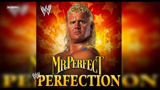 "WWE: ""Perfection"" (Mr. Perfect) Theme Song + AE (Arena Effect)"