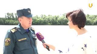 видео О причинах гибели на воде!