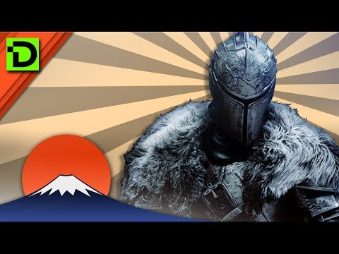 Dark Souls, Japan and the Nobility of Failure - Lost in Translation