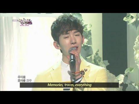 [Music Bank w/ Eng Lyrics] 2AM - One Spring Day (2013.04.13)
