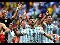 Netherlands 2-4 Argentina - penalty •Semi-Final  - World Cup [09.07.2014] [HD]