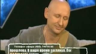 Николай Котов. Эфир т/к Рамблер. -   03 12 2006г