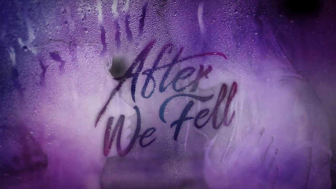 """Download """"After We Fell"""" Teaser Trailer song - Kat Leon - I'll Make You Love Me"""