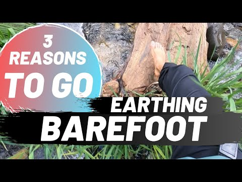 3-reasons-why-you-must-walk-barefoot-|-the-importance-of-earthing-&-grounding-in-2019