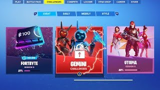 26 NEW ITEMS in Fortnite (FREE REWARDS)