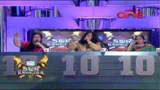 Download Hindi Video Songs - Jhulelal Mast Karlandar by Runa Layila, Abida parveen and Asha Bhosle .mp4