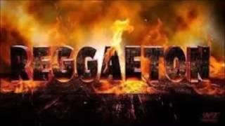 MIx Enganchado de Reggaeton Diciembre 2016