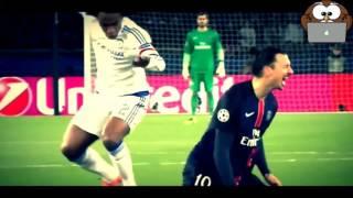 Willian Best moments Skills Goals 2016 | New HD Video