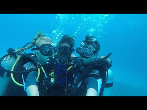 Riu Yucatan Mexico Scuba Diving Shangri-La - Scuba Caribe Playa del Carmen Mexico