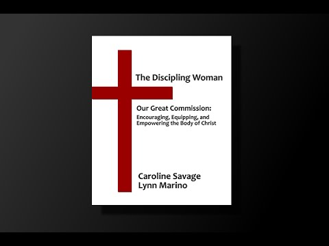 The Discipling Women: Damage Control - WEAKNESS