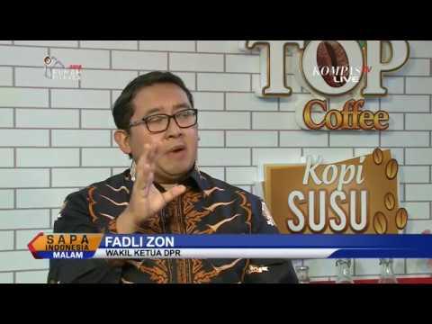 Proyek Infrastruktur Jokowi Salah Kaprah? Mp3