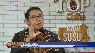 Proyek Infrastruktur Jokowi Salah Kaprah?