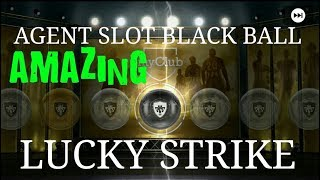 AMAZING BLACK BALL AGENT SLOT PES 2017 17W EDISION