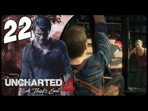 Uncharted 4 || Lets Play en Español || Parte 22 || Para bien o para mal