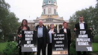 Imperial War Museums and the Arms Trade: A question of morality and independence
