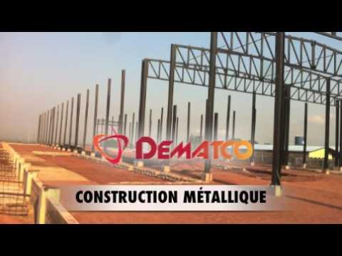 DEMATCO - Kinshasa - RDC
