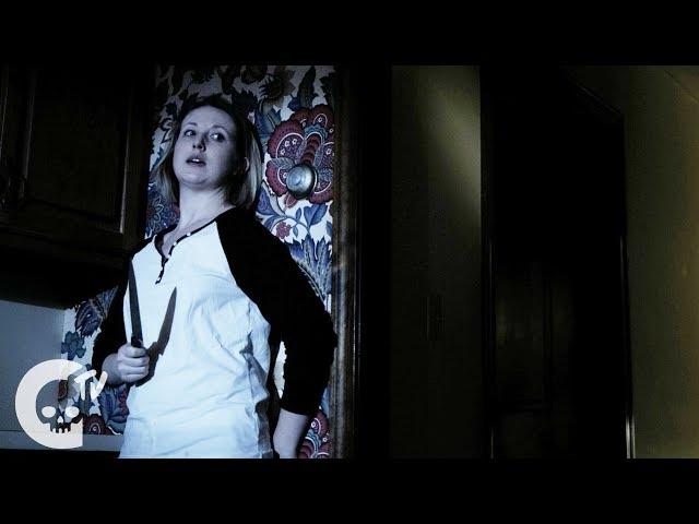 Trish | Short Horror Film | Crypt TV