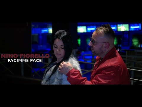 Nino Fiorello - Facimme Pace ( OFFICIAL VIDEO 2019 )