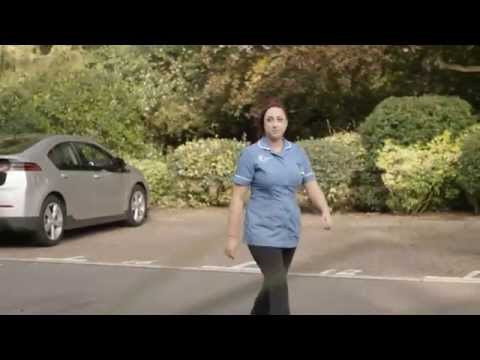 Are You Looking For A Job As A Care Worker?