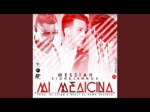 Mi Medicina (feat. Zion & amp; Lennox)