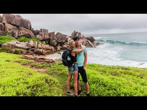 Seychelles La Digue June 2015 - GoPro4