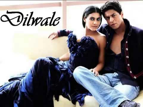 Tujhse Pyar Dilwale Movie Songs 2015 Shah Rukh Khan, Kajol, Arijit Singh Latest Song 2015   YouTube