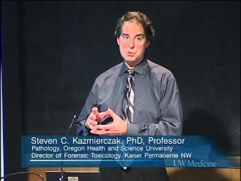 The Role of Nanotechnology in the Clinical Laboratory - Steven C. Kazmierczak, Ph.D.
