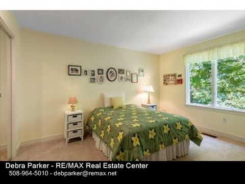 Deb Parker - Mansfield, MA Real Estate, Foxborough, MA Real Estate