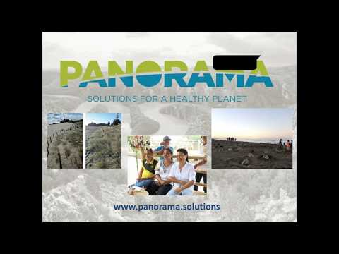 PANORAMA Solutions from natural World Heritage sites