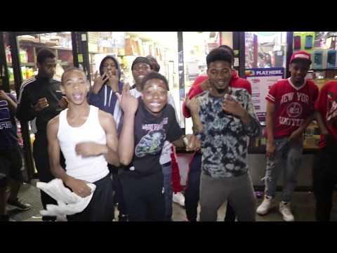 Jay Dee  X  Jah9  X  Jayy Savv   - Let It BLAST ( OFFICIAL VIDEO ) | Directed By @ BOSSUPFILMZ