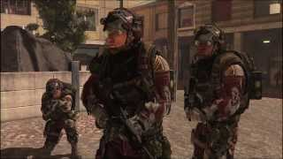 America's Army: Proving Grounds Game Trailer